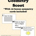 Geometry Unit for Second Grade