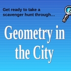 Geometry in the City PowerPoint