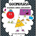 Geometry...Read, Write, Think