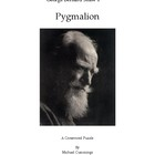 George Bernard Shaw: Pygmalion Crossword Puzzle