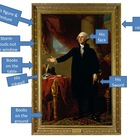 George Washington - A Portrait Worth 1000 Words