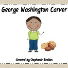 George Washington Carver - Social Studies (color)