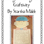 George Washington Craftivity (S.Malek)
