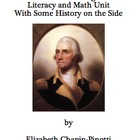 George Washington Literacy, Math and History Unit Common C