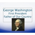 George Washington Powerpoint for Primary Grades