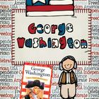George Washington-a mini unit