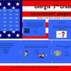 Georgia Government Jeopardy-Levels, Branches, Duties, Leaders