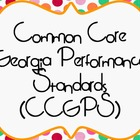 Georgia Performance Standards: Reading Resource Pack