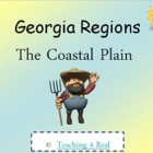 Georgia Regions: Coastal Plains