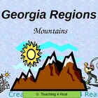 Georgia Regions: Mountains