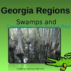 Georgia Regions: Swamps and Marshes