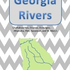 Georgia Rivers