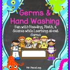 Germs &amp; Hand Washing Unit