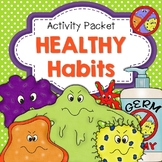 Germs (Science, Reading and Writing Activities)