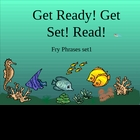 Get Ready! Get Set! Read! set 1