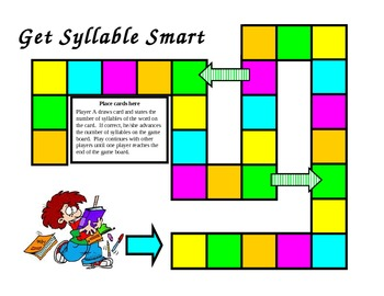 Get Syllable Smart