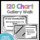 Get Up and Move! {A 120 Chart Gallery Walk}