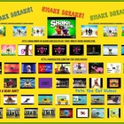 Get Up and Move Prezi- Primary Grade Smartboard Activites