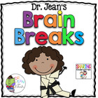 Get in the Game Brain Breaks