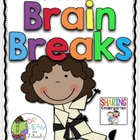 Get in the Game {Sports Themed Brain Breaks}