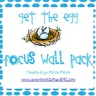 Get the Egg Focus Wall Pack