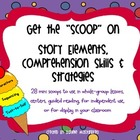 Get the Scoop on Story Elements, Comprehension Skills & St