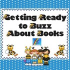Getting Ready to Buzz About Books: Six Genre Bundle