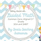 Getting Started with Guided Math FREE