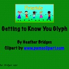 Getting to Know You Glyph