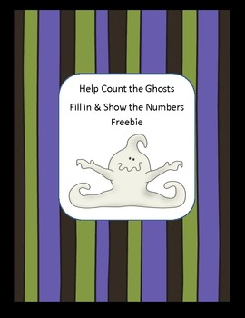 Ghost Numbers