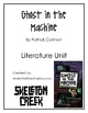 """Ghost in the Machine"", by P. Carman, Literature Unit, 59"