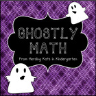 Ghostly Math