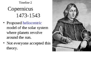 Giants of Astronomy PowerPoint Presentation