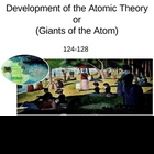 Giants of the Atom PowerPoint Presentation
