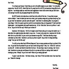 Gifted Education Introduction- Letter from a Gifted Studen