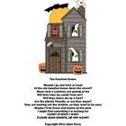 Giggle Halloween Poetry
