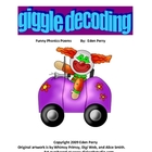 Giggle Phonics Poetry k, 1, 2