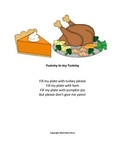 Giggle Thanksgiving Poems