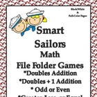 Giggly Games Basic Math File Folder Games