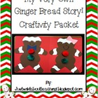 Gingerbread  {Craftivity}