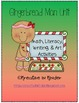 Gingerbread Man Math &amp; Literacy  Centers Unit