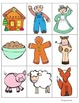 Gingerbread Man Unit: Thematic Common Core Curricular Essentials