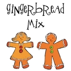 Gingerbread Mix - Pictures, Words and More