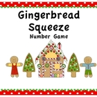 Gingerbread Number Squeeze 0-115