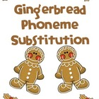 Gingerbread Phoneme Substitution with Blends