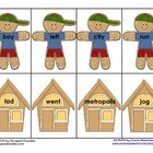 Gingerbread Speech & Language Unit