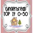 Gingerbread Top It