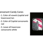 Gingerbread or Candy Land Decorations Bulletin Board Crafts