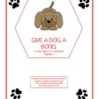 Give a Dog a Bone Digraphs