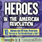 Giving Credit Where Credit Is Due: Women & African America
